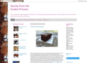 secretsfromthecookieprincess.com