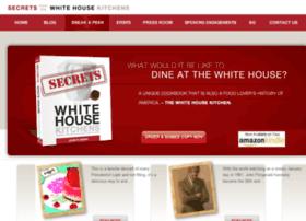 secretsfromthewhitehousekitchens.com