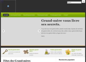 secretsgrandmere.com