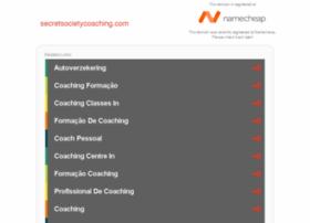 secretsocietycoaching.com
