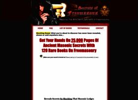 secretsofmasons.com