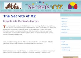 secretsofoz.com