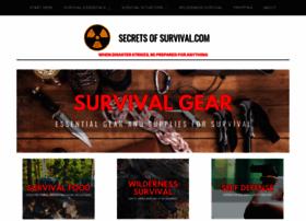 secretsofsurvival.com