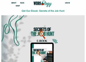 secretsofthejobhunt.com
