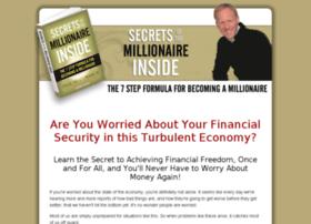secretsofthemillionaireinside.com
