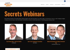 secretsoftopsellingagents.com