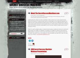 secretsuccessmachine.wordpress.com
