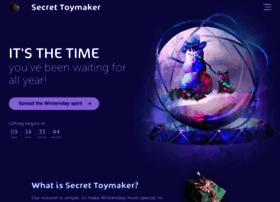 secrettoymaker.com