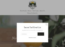 secrettrailbrewing.com
