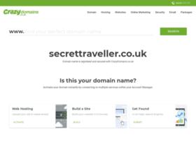 secrettraveller.co.uk