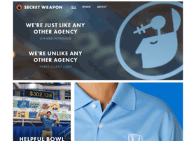 secretweapon.net