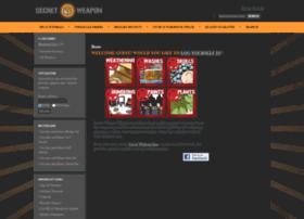 secretweaponminiatures.com