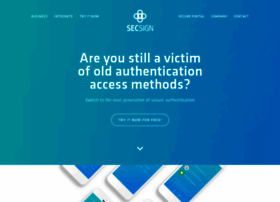 secsign.com
