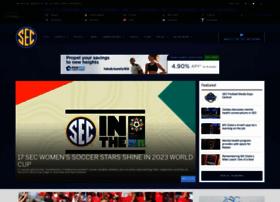 secsports.com
