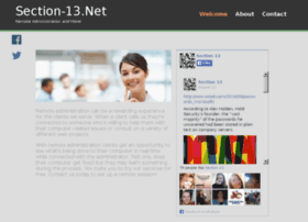 section-13.net