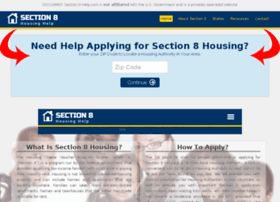 section-8-help.com