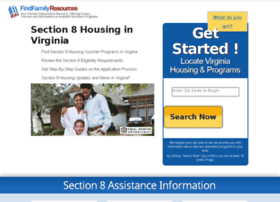section-8.findfamilyresources.com