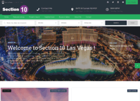 section10lasvegas.com