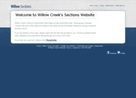 sections.willowcreek.org