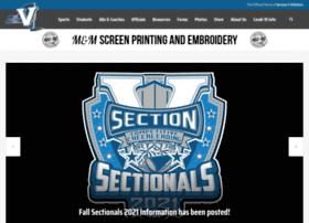 sectionvbaseball.com