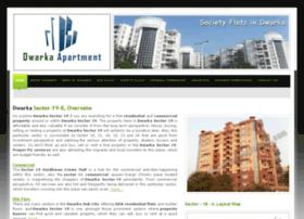 sector19.dwarkaapartment.com