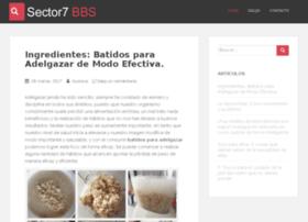 sector7bbs.com