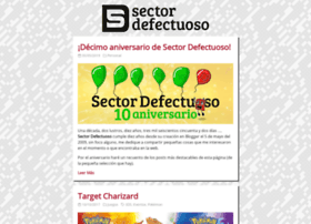 sectordefectuoso.com