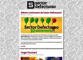 sectordefectuoso.com