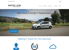 sectorone.com