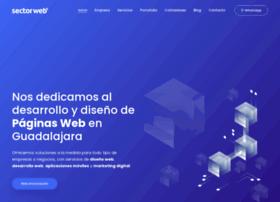 sectorweb.mx