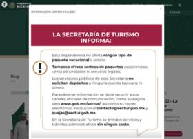 sectur.gob.mx