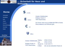 secu-sicherheit.de