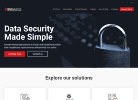 secudrives.com