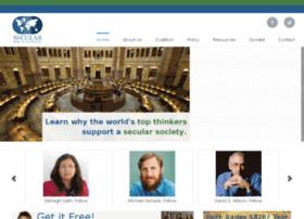 secularglobalinstitute.org