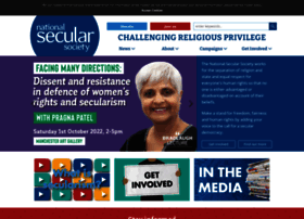 secularism.org.uk