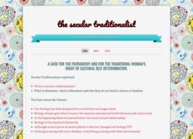 seculartraditionalism.wordpress.com