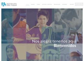 secundariadelvalle.edu.mx