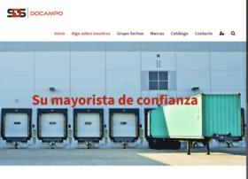 secundinodocampo.com