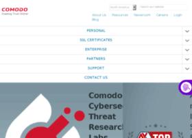 secure-email.comodo.com