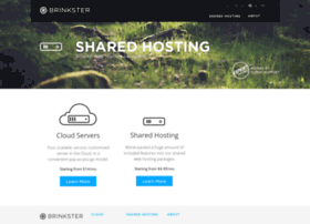secure.brinkster.com