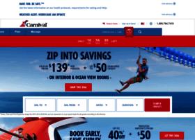 secure.carnival.com