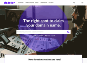 secure.dotster.com