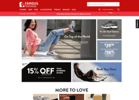 secure.famousfootwear.com
