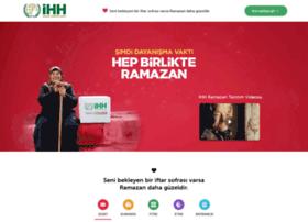 secure.ihh.org.tr