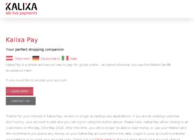 secure.kalixa.com