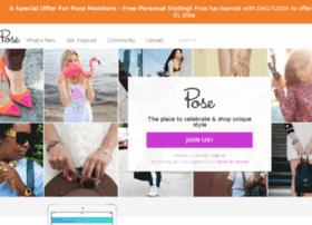 secure.pose.com