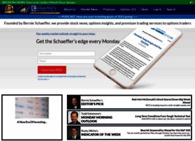secure.schaeffersresearch.com