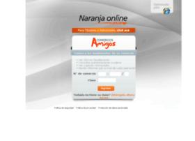 secure.tarjetanaranja.com.ar