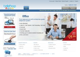 secure.telehop.com