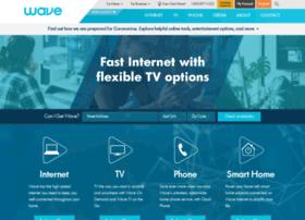 secure.wavecable.com